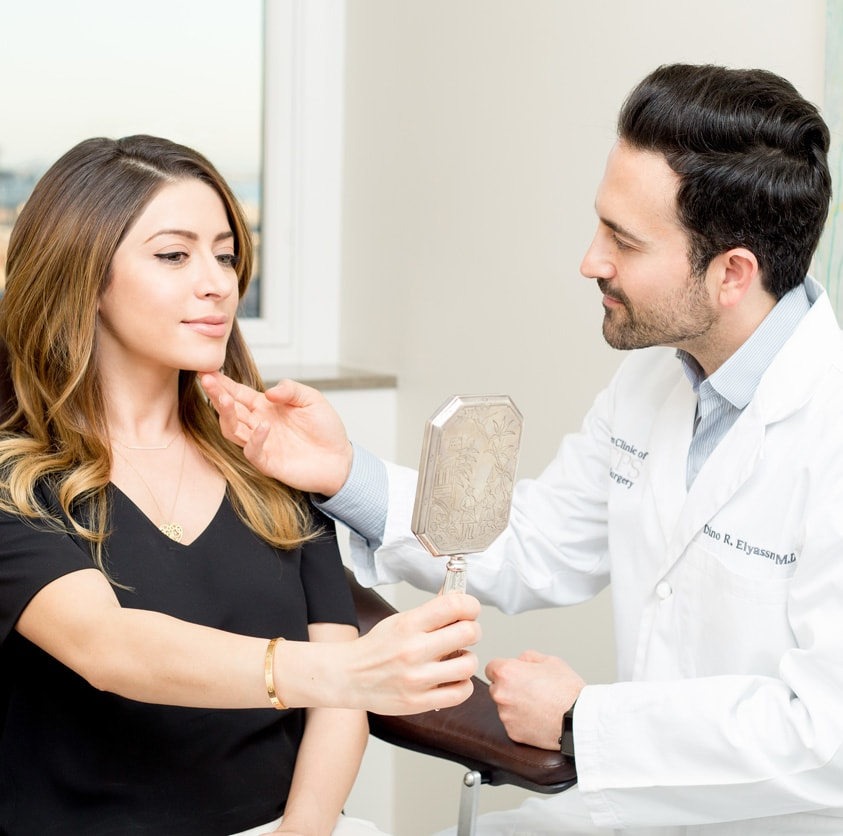 The Importance of Selecting a Board-certified Plastic Surgeon